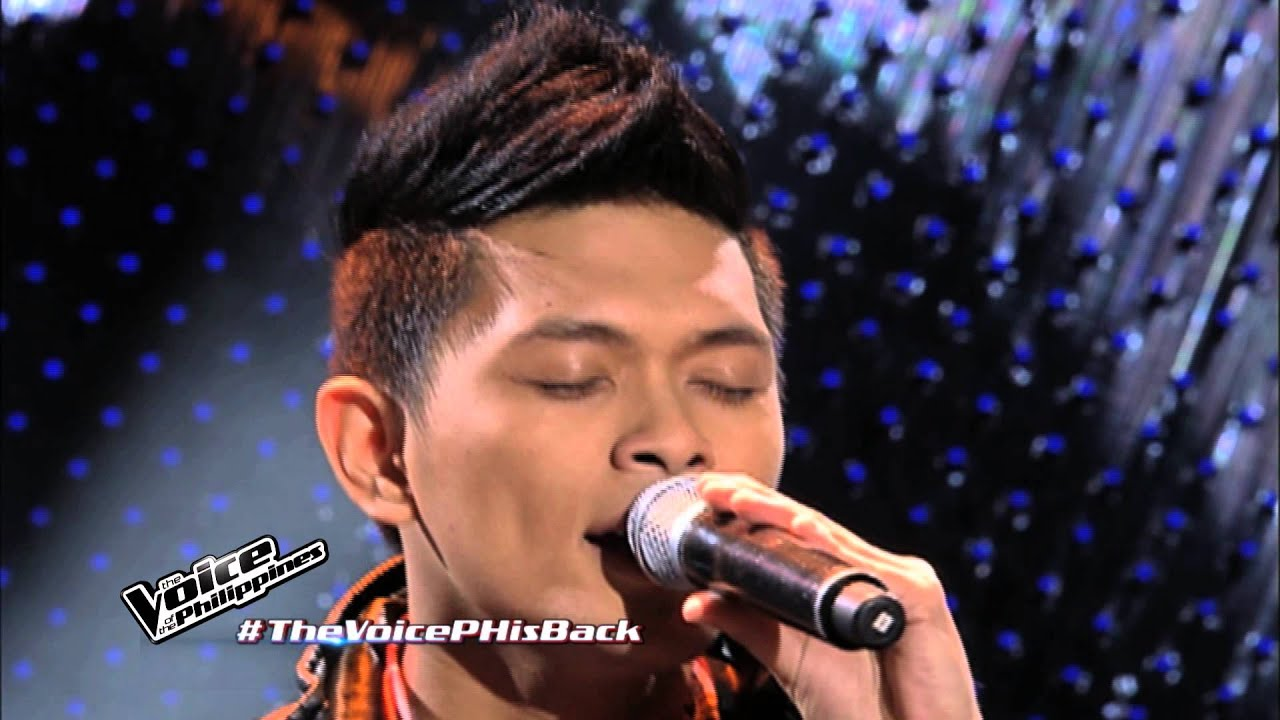the voice kids philippines best blind audition