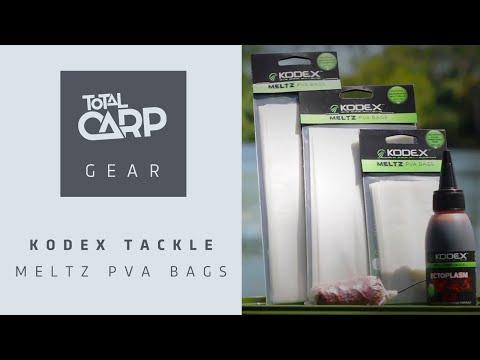 KODEX Intelligent Tackle Meltz PVA bags