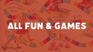 Elevate | All Fun & Games (Part 1) | Pastor Tyler