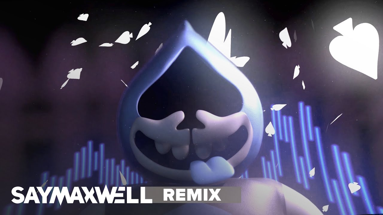 c38b52a23fb9 SayMaxWell - DeltaRune - Lancer s Theme  Remix  - YouTube