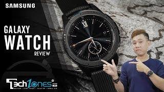 Samsung Galaxy Watch có thật sự đổi mới ?