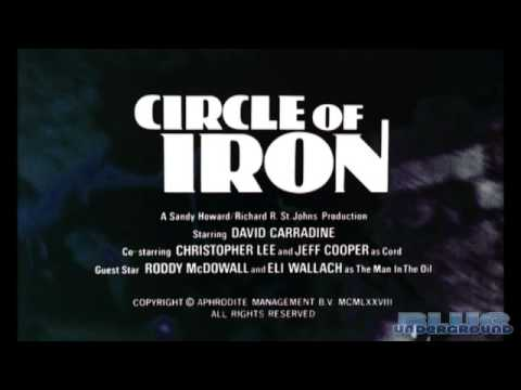 Circle of Iron is listed (or ranked) 37 on the list The Best Eli Wallach Movies