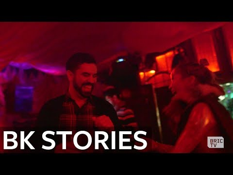 Dancing Past the Cabaret Law  | BK Stories