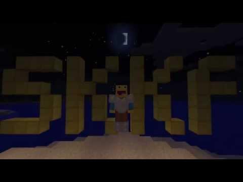 Ghost   SKKF ciemnej nocy 2  Teledysk