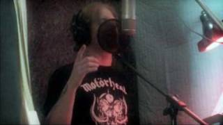 Slipknot - The Making of All Hope Is Gone - Part 1 of 4