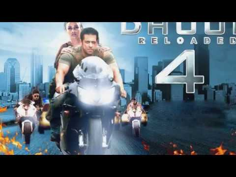 Dhoom 4 : Trailer (2017)  | Salman Khan | Ranveer Singh | Parineeti Chopra
