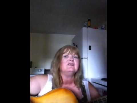 Julie Simpson -We Used To-Dolly Parton Cover