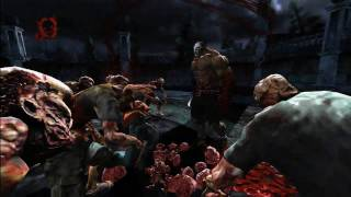 Splatterhouse Trailer