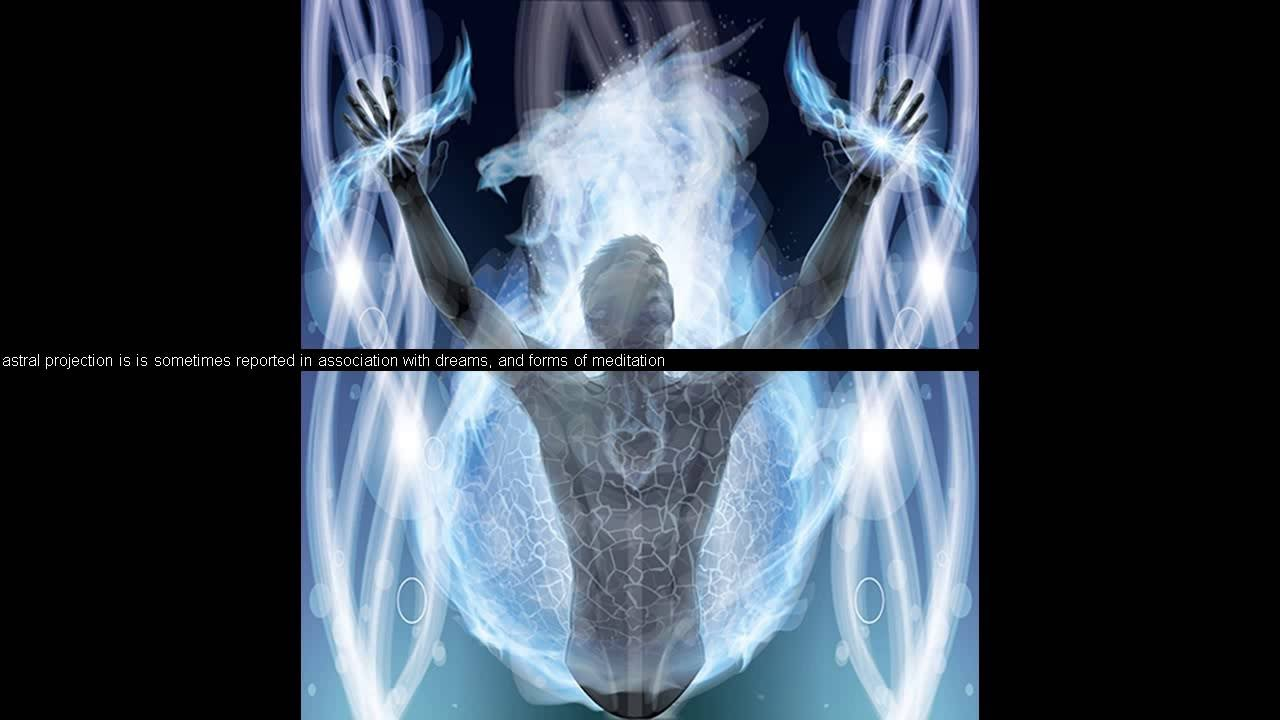 Lucid Dream Or Astral Projection By Alternatereality56 On – Fondos