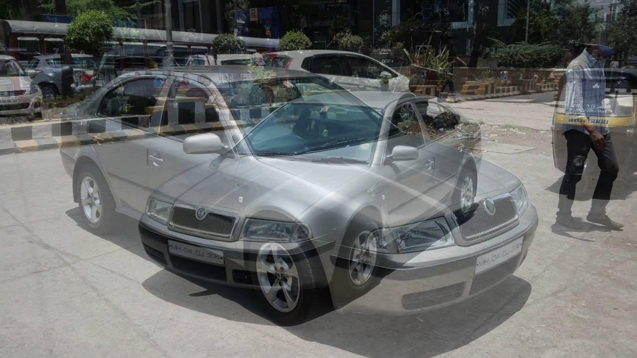 Used 2007 First Owner Skoda Rider Diesel for sale - Preferred Cars ...