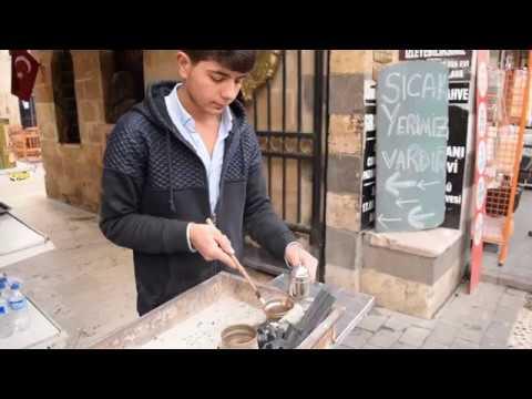 Közde Türk Kahvesi - Gaziantep