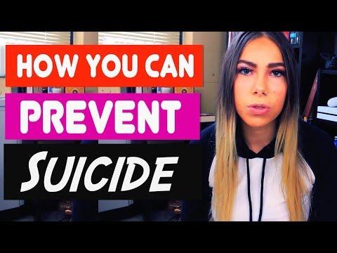 How to PREVENT Suicide | LGBTQ+ & Depression  PT. 2