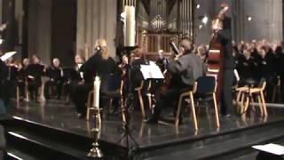 Openingskoor van de Lukaspassion (J.S. Bach BWV 246)