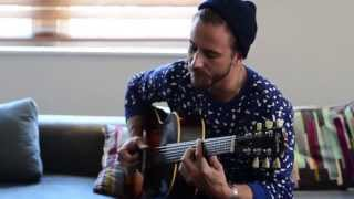 Portugal. The Man - Sea of Air (Acoustic) // The White Noise Session