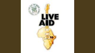 Bohemian Rhapsody / Radio Ga Ga (Live at Live Aid, Wembley Stadium, 13th July 1985)
