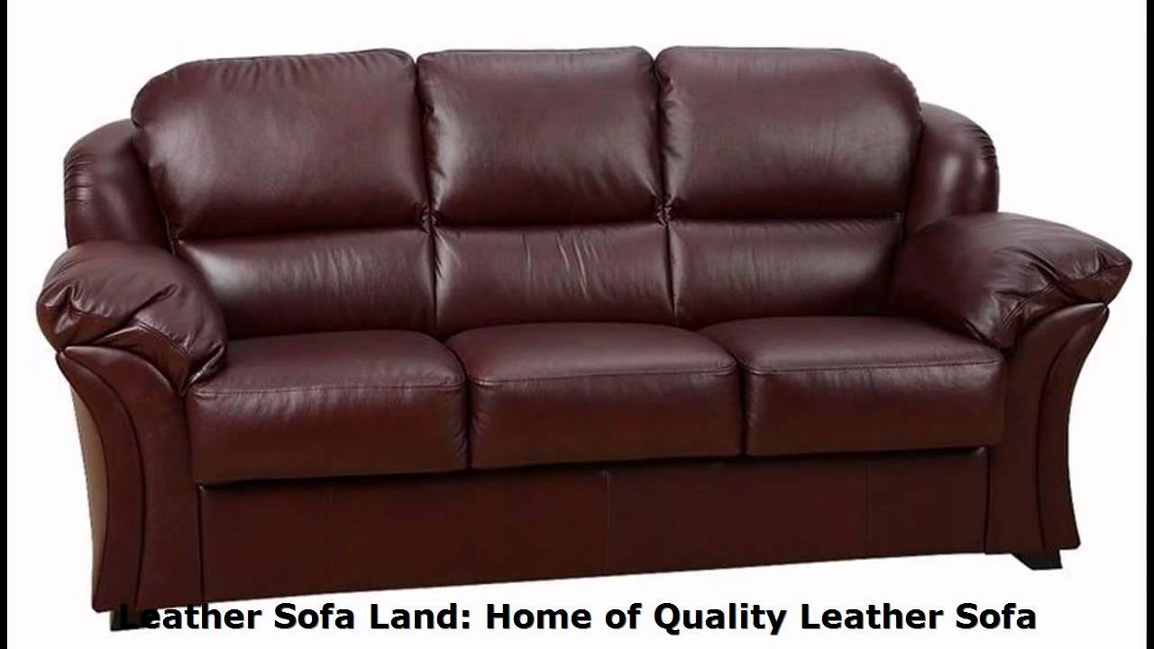 Leather Sofa Land: Home Of Affordable Leather Sofa Cheap Leather Sofa