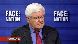 Gingrich advises Trump on dealing with the intelligence community