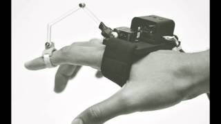 New Tech: Machine Guides Your Hand to Teach You How to Draw