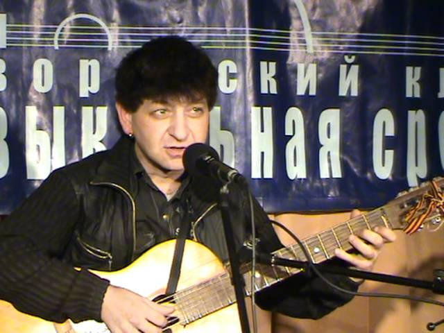 Музыкальная Среда 25.01.2012. Часть 3