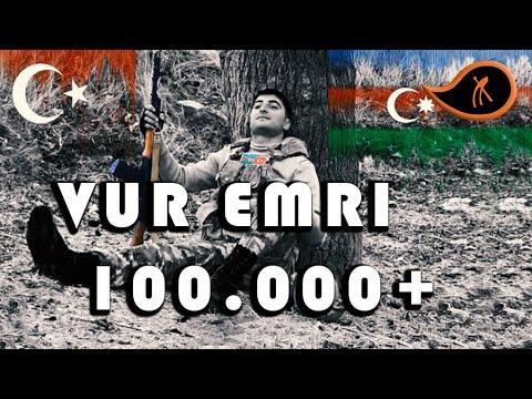 Qarabağ Azərbaycandır İsmail TÜRÜT - Vur Emri. Azerbaycan Türküsü | #Canazerbaycan Azər Adişov