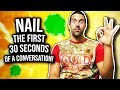 Gambar cover How To NAIL The First 30 Seconds Of A Conversation