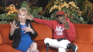Vegas Live with Ninon and Da'Shaun Marshall