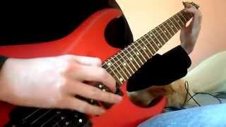 Digimon Tamers Slash! on guitar [TABS]