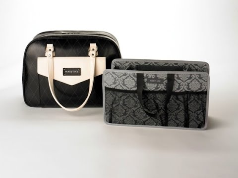 Mary Kay starter bag! Сумка бизнес-леди Мэри Кэй! Сумка новичка .