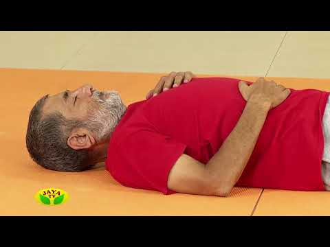 Guru Yoga - Episode 17