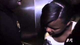 Texas Sister's - Beyond Scared Straight