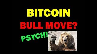 BITCOIN POISED to THREE WAVE YOU TO DEATH! - Be Ready