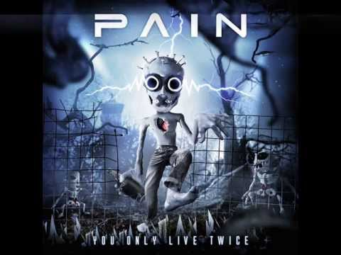 pain we want more