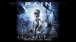 Pain - We Want More