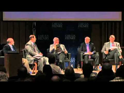 Mitch Glaser And Douglas Moo: How And When Will All Israel Be Saved? - Part 2