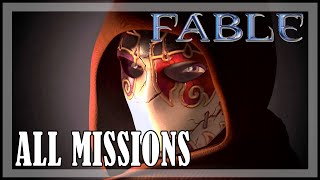 Fable Anniversary - All Missions | Full Game