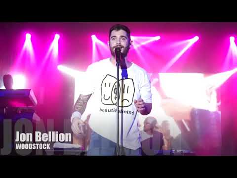 Jon Bellion  The Human Condition Tour Part III  Austin, TX 92117