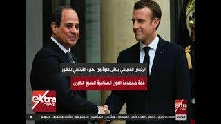 جهود مكثفة بذلها الرئيس عبد الفتاح السيسي خلال أسبوع Video