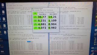 Быстрые карты памяти и card reader (карт-ридер) для видеосъёмки