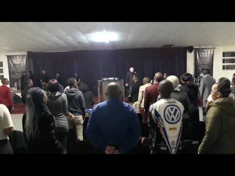 UMLILO REVIVAL 2017 DMC SGWILI WORSHIP PASTOR MW MAKHATHINI