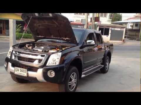 รีวิว 2010 ISUZU -- D-MAX -- HI LANDER CAB4 2.5 Ddi i-TEQ MT จาก srshowroom.com