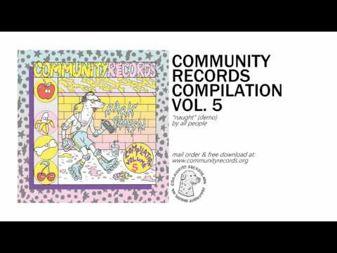 Community Records Compilation Vol. 5 - (FULL ALBUM) stream
