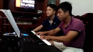 Chuỗi Ngọc Vàng Kinh - Paul Thể & Timothy Cao