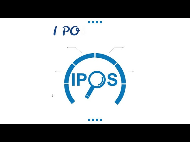 SSB002 - Integrated Point of Sales System (iPOS)