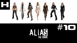 Alias The Game Walkthrough Part 10 [PC]