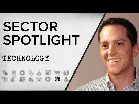 Sector Spotlight Replay | Q&A with Tech Analyst Ami Joseph