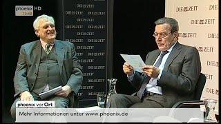 Völkerrechtsbruch - Der Kosovo als Blaupause für die Krim - Schröder 09.03.2014 - Bananenrepublik