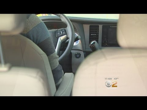 CBS Investigation: Customers Say They Were Scammed For Insurance Coverage When Renting A Car