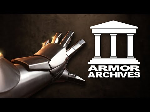 Iron Man Gauntlet Tutorial - Armor Archives