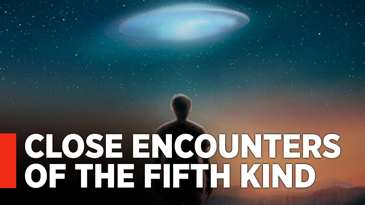 Download CLOSE ENCOUNTERS OF THE FIFTH KIND - Dr. Steven Greer Explains How Contact Has Begun [Exclusive]