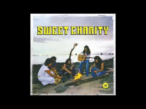 Sweet Charity - Bayang Bayangku (LP Remastered)